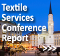 2015 Textile Services Conference Report