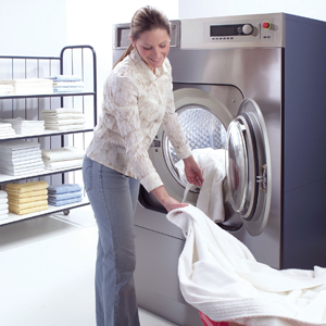 Laundry and Technology Working Group