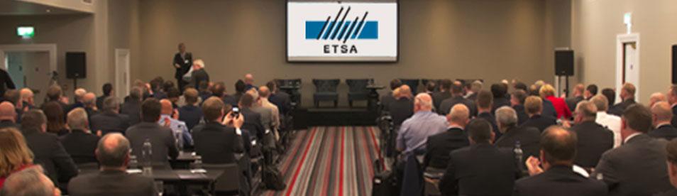 ETSA members