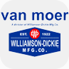 van moer williamson dickie